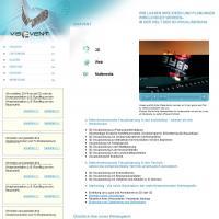 Сайт немецкого рекламного агентства